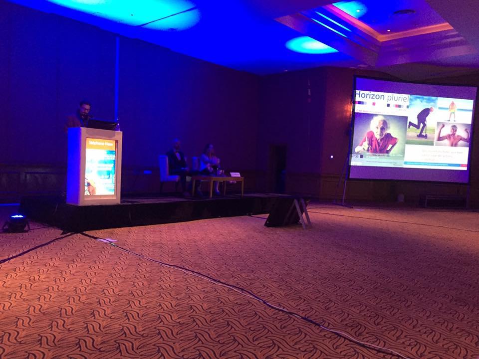 3ème congrès de sexologie clinique, Sousse, Tunisie